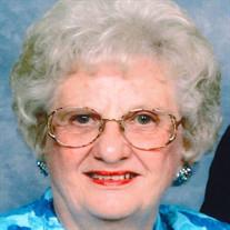 Eileen M. Werling