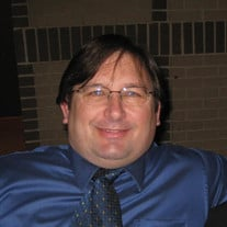 Coach Charlie Ott, Jr.