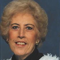 Betty Talbot