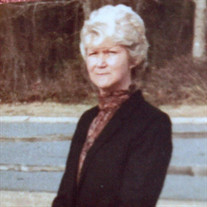 Peggy Weatherford Strunk
