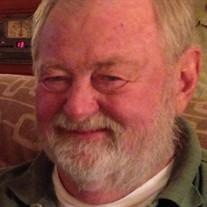 William Michael Slade