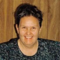 Marie Hazelwood Martin