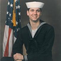 David Morgan Bush Sr.
