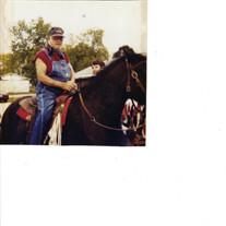 """Ernest T. """"Cowboy"""" Register"""