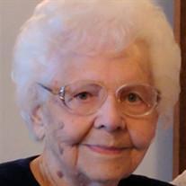 Marcella M. Lindgren