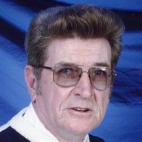 Donald Ray Wollard