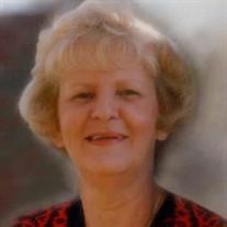 Shirley Gaisford