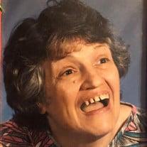 Sibyl Ellen Robertson