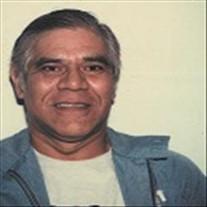 Ruben Ramos Herrera, Jr.