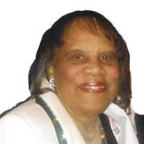 Thelma D. Whaley