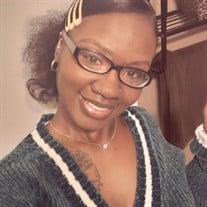 TyQuiesha Quishai' Wright