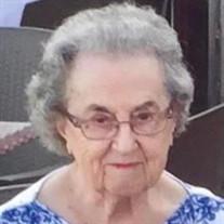 Millie Elmer