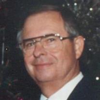 Lee Newbrough