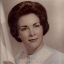 "Regina ""Gina"" Ann Rawls Hayes"
