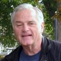 Lawrence Ossowski