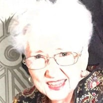 Mary Catherine Yuskavage (nee Duffy)