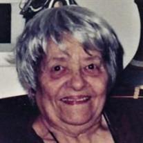 Marion D. Colella
