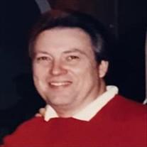 Robert Edward Richardson