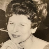 Janette Proctor Crouch