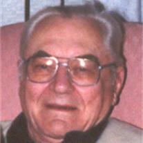 Arthur Hargrave