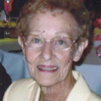 Lorana McMillan Knipp
