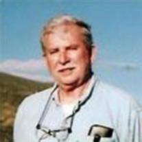 Oscar Alejandro Lahmann