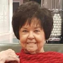 Patricia Latcham-McMorran