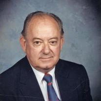 Clayton G. Pruitt