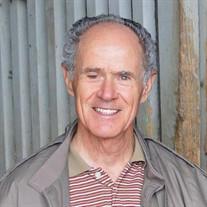 Mr. Roger Joe Dickens