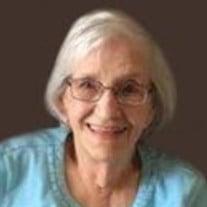 Betty E. Kramper