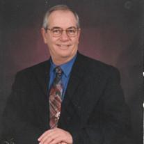 Mr. William T. Ferguson