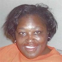 """Ms. Carolyn """"Carmen"""" Lloyd"""