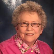 Helen Louise Drechsler