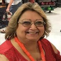 Mary Diana Olivarez