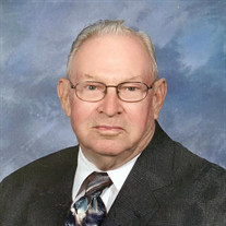 Raymond Eugene Fulton