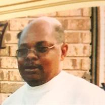 Mr. Loveice Stewart