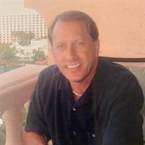 Mark Alan Gibson