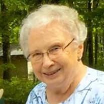 Grace Jean Krohn