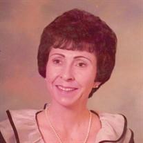 Joy Marie Latham Taylor