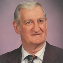 James O. Cox