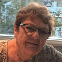 Jeanette C Marcon