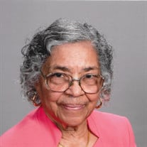 Mrs. Curtis Lee Taylor