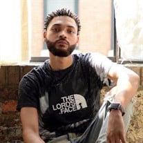 Michael Tyree Duke