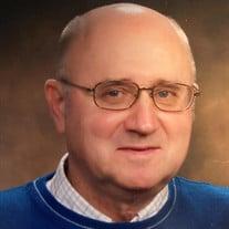 Larry E Grissom