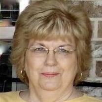 Judy Ann Adams Wendt