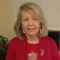 Rosemary McPhillips Thompson