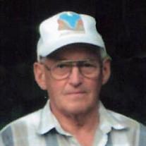 Walter Laney