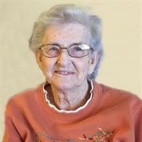 Opal Marie Upchurch