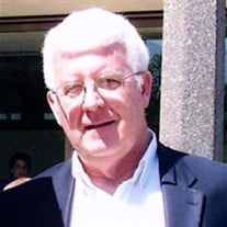 Robert Stephen Swanson