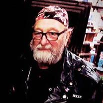 Bruce William Bradley